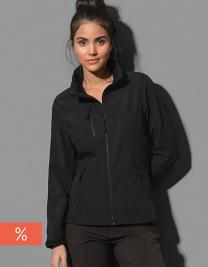 Active Softest Shell Jacket Women